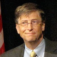 """Bill Gates on Google: """"Bing is the better product"""". Yeah right!"""