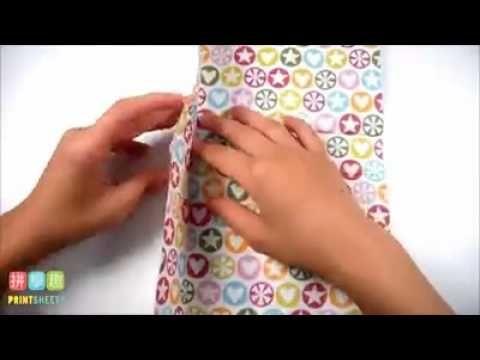 禮物小紙袋   Gift small paper bag