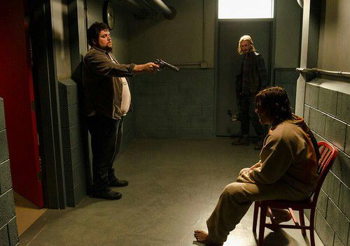 7x03 'The Cell'