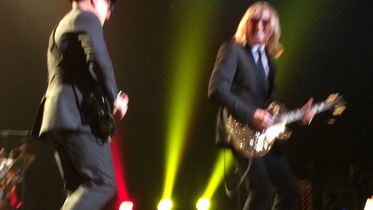Elton John Wiltern January 13 2016 Los Angeles