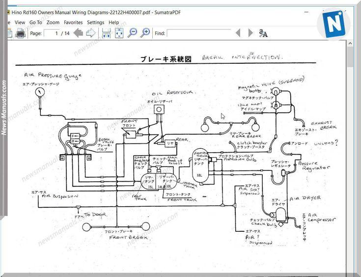 Diagram Honda Livo User Wiring, Freelander Wiring Diagram Pdf