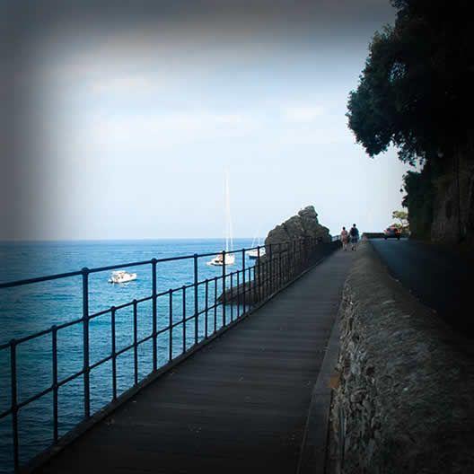 Paraggi to Santa Margherita Ligure
