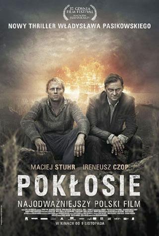 Pokłosie (2012) // Władysław Pasikowski