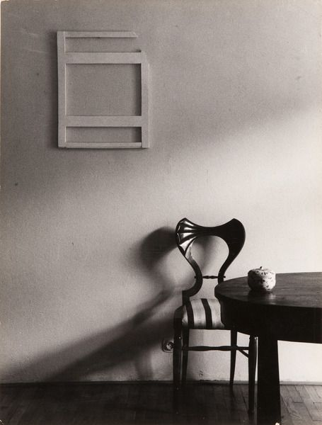 Untitled, Jan Svoboda. (1934 - 1990)