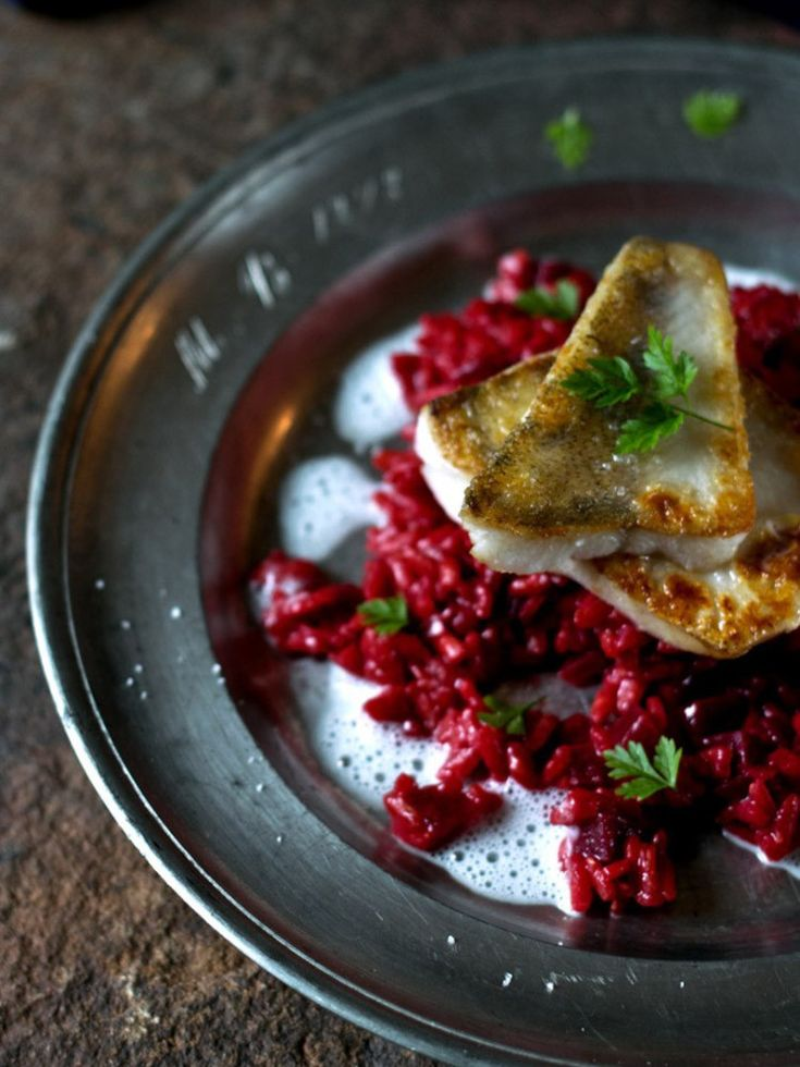 Fisch_Rote-Bete-Risotto-mit-Zander_Foodlovin