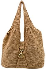 NexStitch™ Handbag Crochet Patterns : On-The-Go Hobo Crochet Pattern