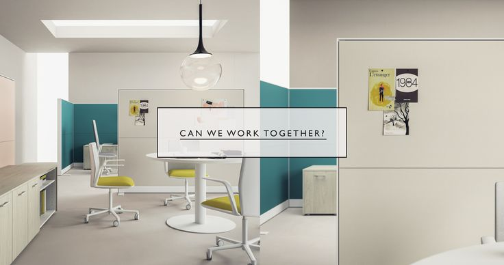 CAN WE WORK TOGETHER? Prof Office