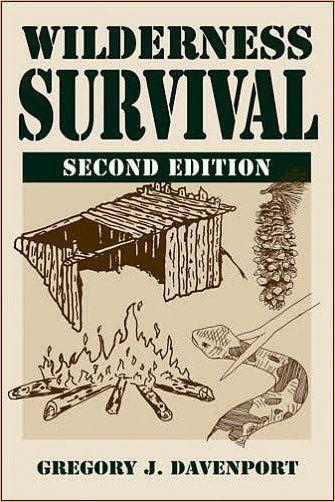 Wilderness Survival - Gregory Davenport
