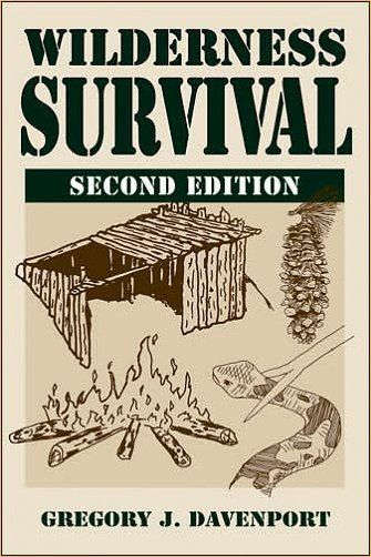 Wilderness+Survival+Skills+Illustartions   Survival Resources: Survival Books