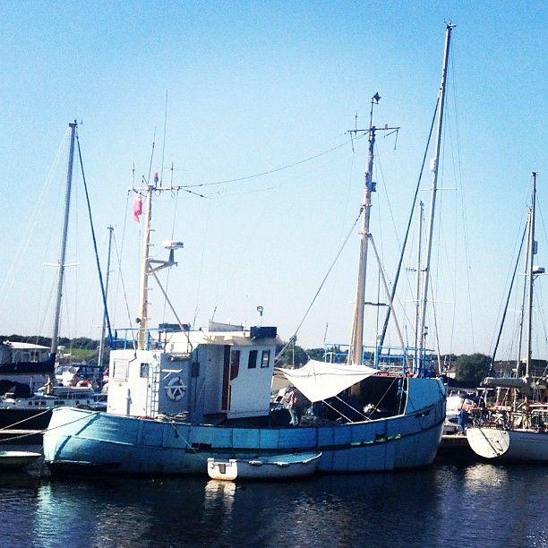 139 best images about morecambe bay prawner on pinterest for Fishing docks near me