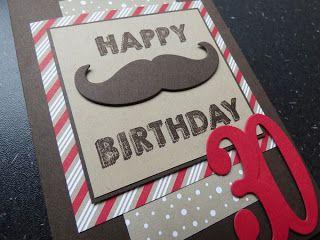 Scrappen en beppen: Happy Birthday * Kokosmakronen met witte chocolade * Dochter vermist-Mikaela Bley