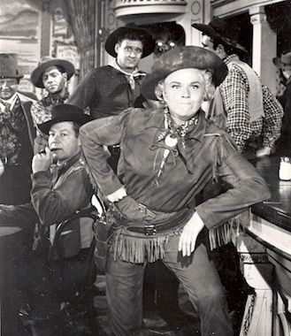 """""""Calamity Jane"""" was Doris' favorite movie to make, and she says the character was more like her than any other she played."""