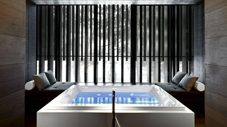 Designline Bad - Projekte: Ägyptische Alpen | designlines.de