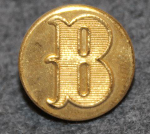 AB Berns Restauranger, 16mm gilt