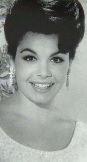 "Annette Funicello (1942–2013) was an American actress and singer.  She rose to prominence as one of the most popular ""Mouseketeers"" on the original Mickey Mouse Club.  She transitioned to a successful career as a singer as well as establishing herself as a film actress, popularizing the successful ""Beach Party"" genre alongside co-star Frankie Avalon during the mid-1960s."