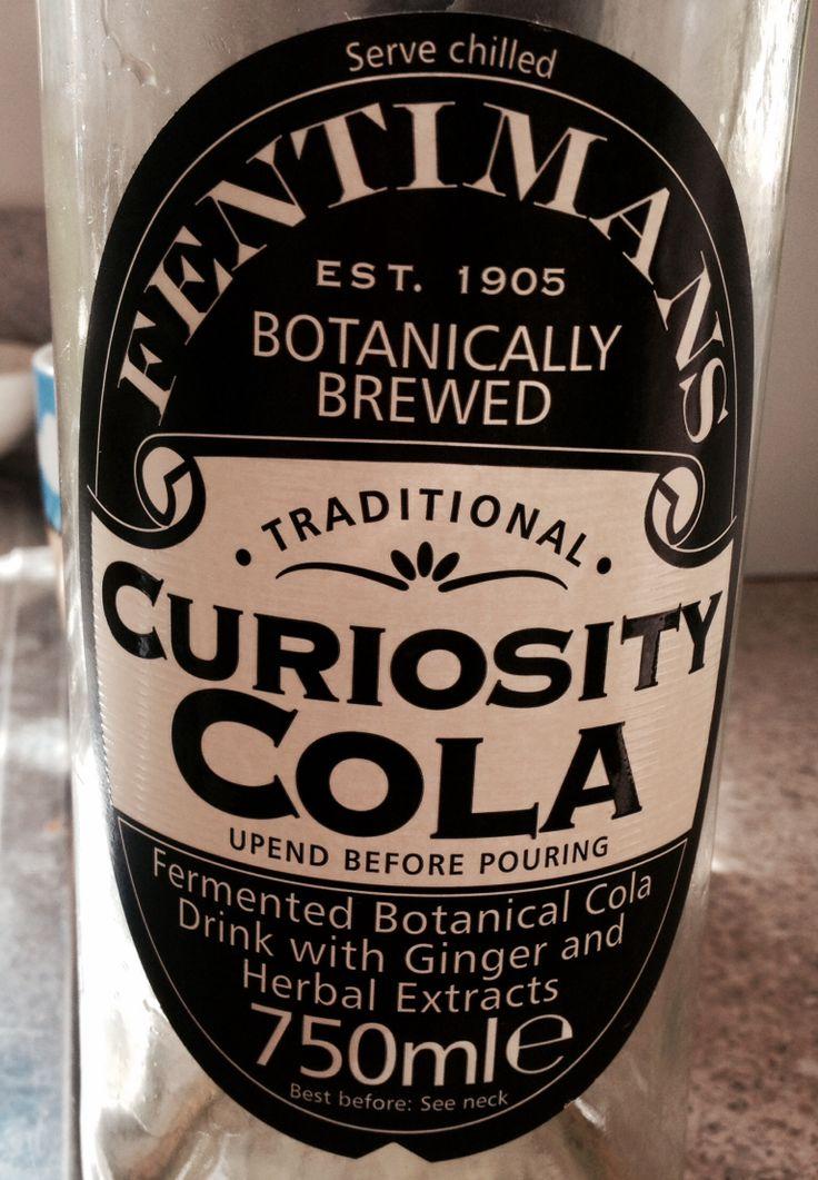 Fentimans botanical cola