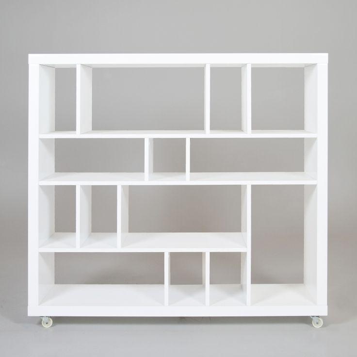 Book shelves design outlet living room interior design for Designer room outlet
