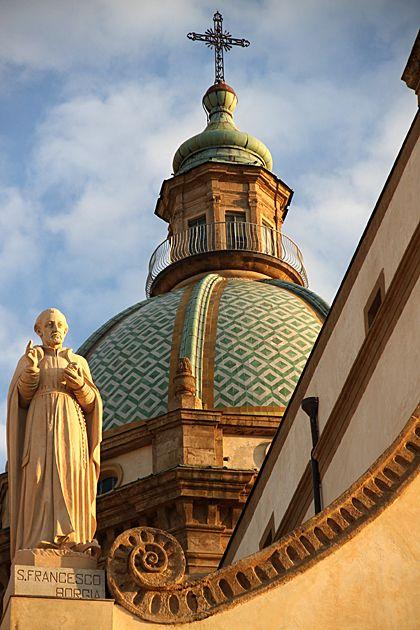 Palermo Sicily Tour