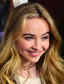 Sabrina Carpenter - Wikipedia