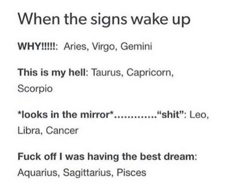 #sagittarius but I am literally all of these