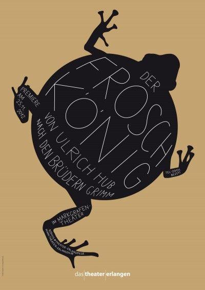 Der Frosch König