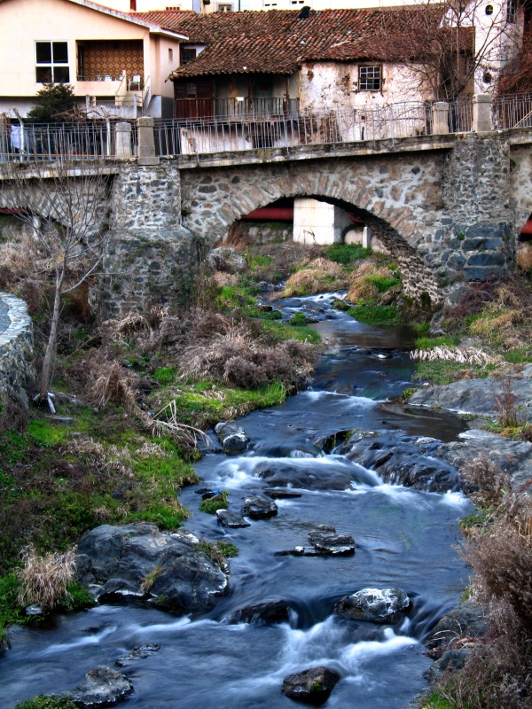Braganca Portugal