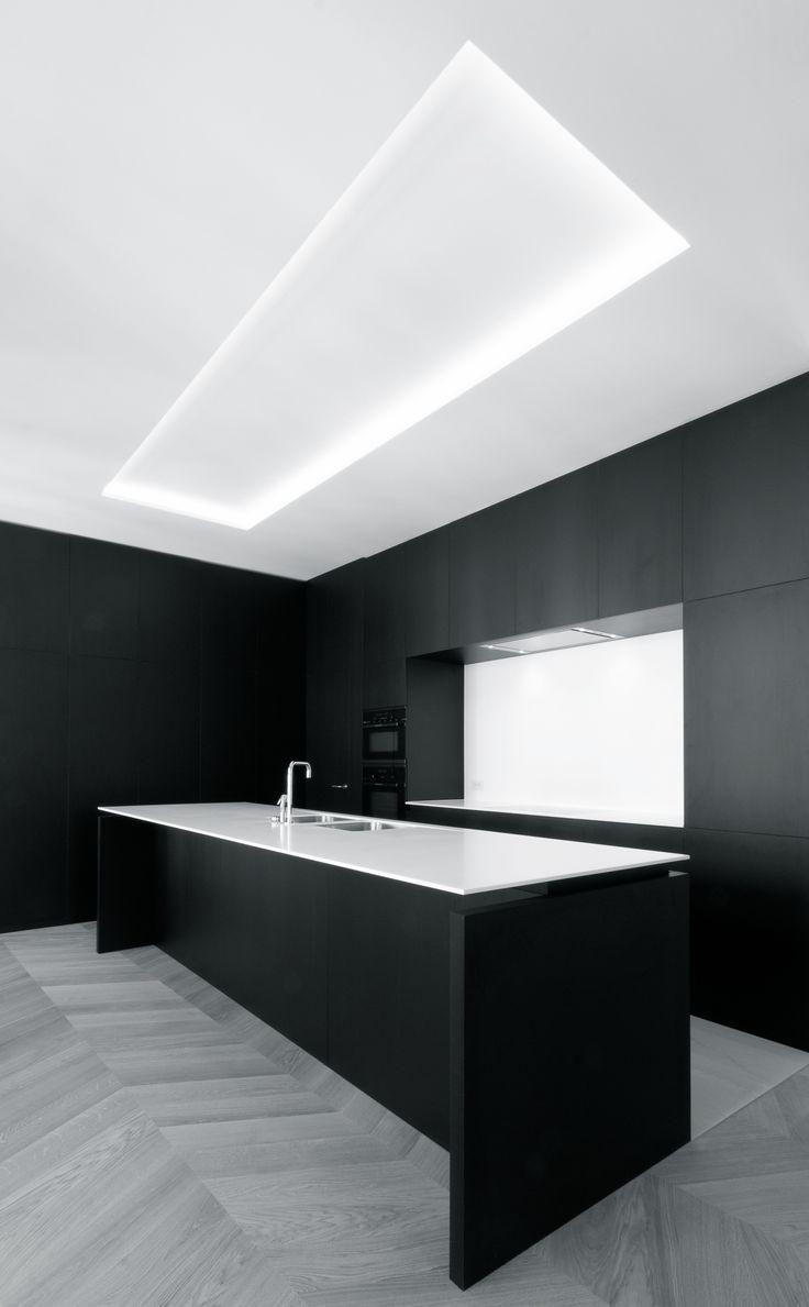 Witblad in collaboration with Adins-Van Looveren | Patria - Apartment 22, 2014 | Kortrijk, Belgium