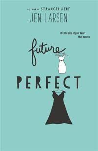 http://www.adlibris.com/se/organisationer/product.aspx?isbn=0062321234 | Titel: Future Perfect - Författare: Jen Larsen - ISBN: 0062321234 - Pris: 188 kr