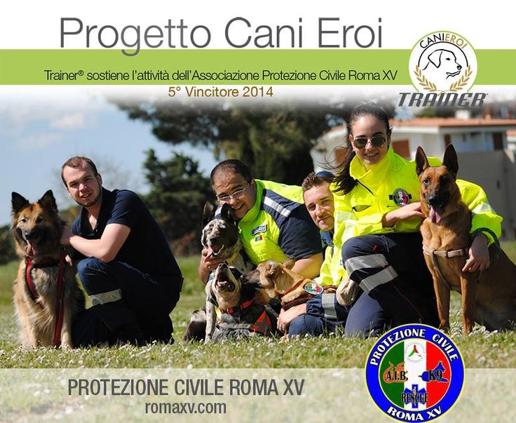 17 best images about dog heroes cani eroi on pinterest for Vai al sito