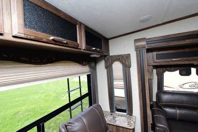 2016 New Keystone Cougar Xlite 28SGS Fifth Wheel in Iowa IA.Recreational Vehicle, rv, 2016 Keystone Cougar Xlite , This camper is amazing, and has power leveling! 28SGS Xlite for sale in Iowa at Good Life RV., Furniture: 2 Chairs, Corner Shower, Pleated Shades, Queen Bed, Appliances: 13.5 BTU Ducted AC, 2 Door Refrigerator, 2 Outside Speakers, 6 Gal. Gas/Elec Water Heater, FM/AM/CD/DVD MP3 Bluetooth Stereo, Flat Screen TV, Foot Flush Toilet, Furnace, Microwave, Range Hood w/Light & Exhaust…