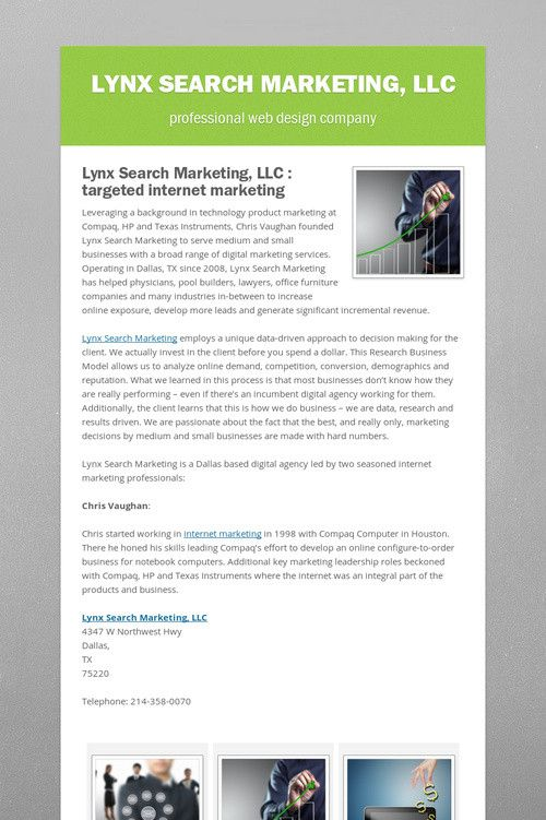 company maxplaces marketing llc