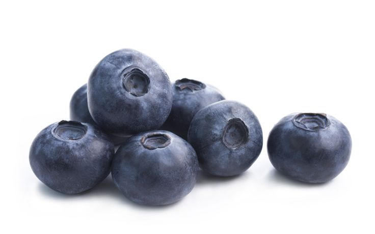"""Reserve Blueberry  Once a staple in the Native American diet, they were referred to as """"star berries"""" because of the five-point star shape on the blueberry blossoms. Mild and sweet, blueberries are distinctive in that they are the only blue food and are more abundant on the North American continent than any other. Blueberries were also a key ingredient in Native American folk remedies."""