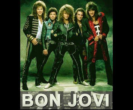 Download  Lagu Bon Jovi Terbaik