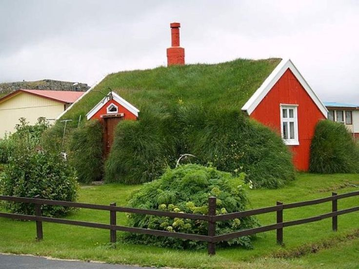 Living HOUSE in Norway | HonestlyWTF