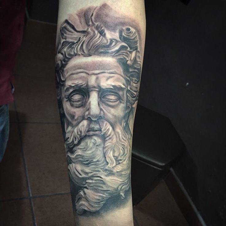 25+ Best Ideas About Zeus Tattoo On Pinterest