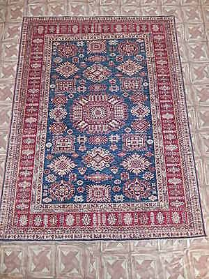 Carpet Cheap Rugs For Sale Handmade Area Rug 6x8 Super Kazak Great Room