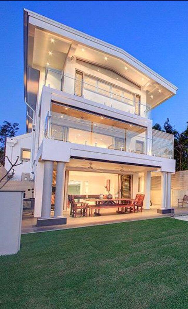Luxury Estate #pin_it @mundodascasas www.mundodascasas.com.br