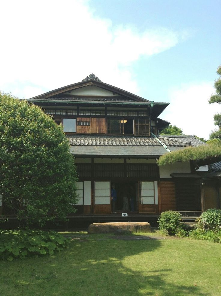 Architecture Modern Japanese Houses Design Archive