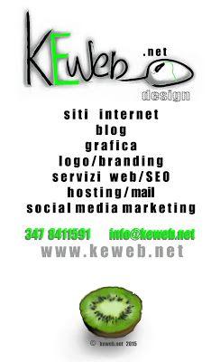 Keweb Web design, grafica ad Osimo (Ancona)