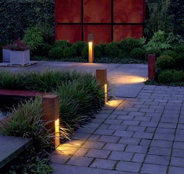 die besten 25 wegbeleuchtung ideen auf pinterest solar. Black Bedroom Furniture Sets. Home Design Ideas