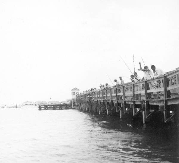 128 best images about pinellas county florida on for Johns pass fishing