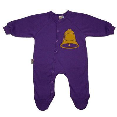 Pyjama bébé Noël : CLOCHE