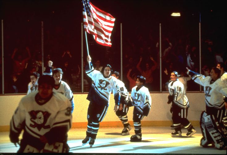 9 Reasons Why D2: The Mighty Ducks is the Best Sports Movie Ever | Retro | Oh My Disney