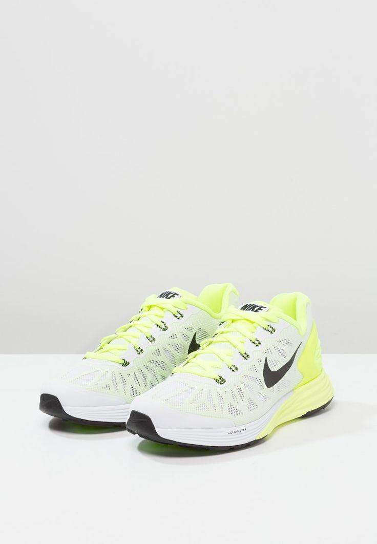 Nike Roshe Course Des Femmes De Noir Zalando France