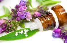 Schilddrüsenunterfunktion Behandlung mit Homöopathie und Schüssler Salzen