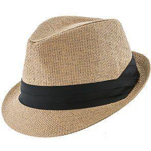 7c9174b2f0213 Diamond - Jeanne Simmons Toyo Straw Trilby Fedora Hat - 6759