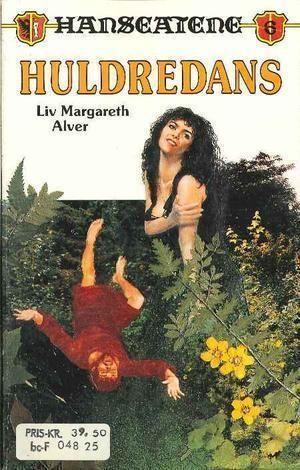 """""""Huldredans"""" av Liv Margareth Alver"""