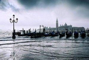 Découvrir Venise
