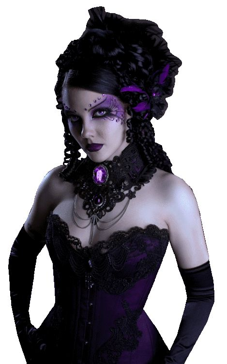 purple make up sugar skull skull make up day of the dead #goth
