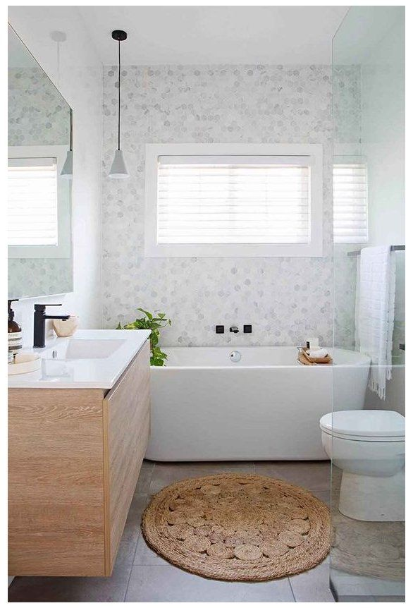 This Week S Most Popular Pins See My Top Pins This Week From Pinterest Including G In 2020 Bathroom Interior Design Beautiful Bathroom Decor Small Bathroom Makeover
